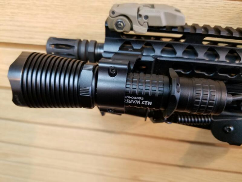 PALMETTO ARMORY Rifle PA-15 COMPLETE RIFLE