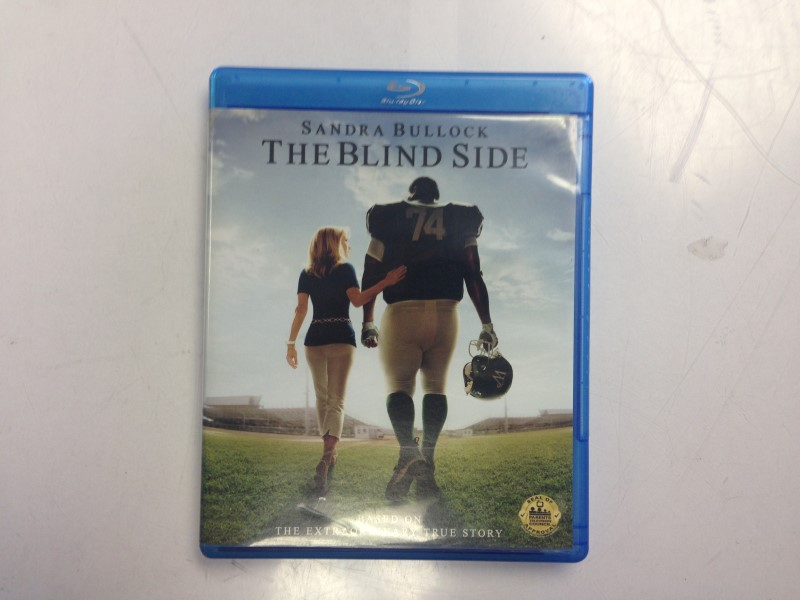 The Blind Side (Blu-ray Disc, 2010)