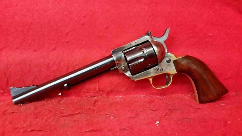 "Uberti Horseman 7-1/2"" Single Action Revolver - 44 Magnum"