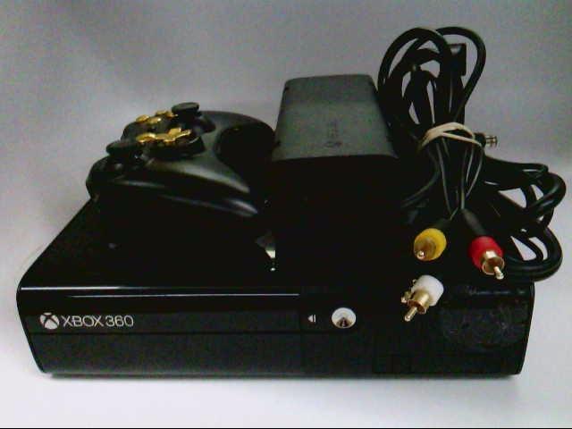 XBOX 360 E  250 GB SYSTEM