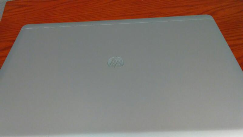 HEWLETT PACKARD Laptop/Netbook ELITEBOOK 9480M
