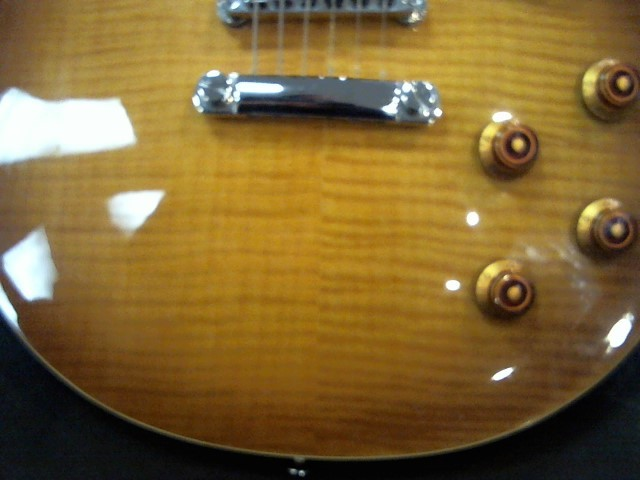 EPIPHONE Electric Guitar LES PAUL STANDARD