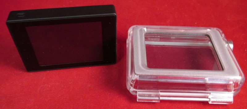 GOPRO Camcorder Accessory LCD TOUCH BACPAC