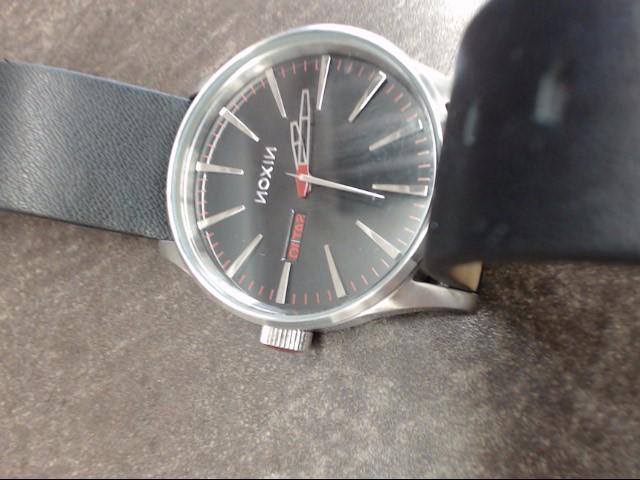 NIXON Gent's Wristwatch THE SENTRY