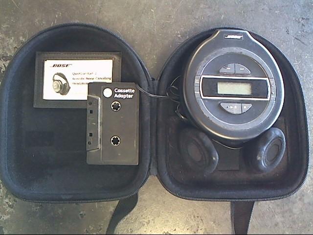 BOSE Microphone PM-1