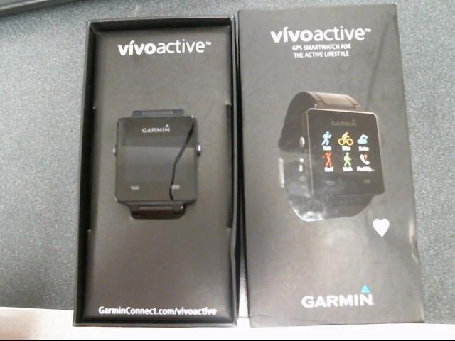 GARMIN Gent's Wristwatch VIVOACTIVE