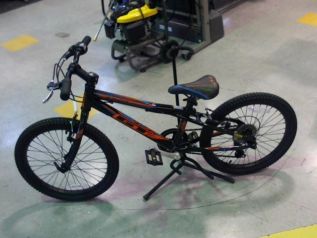 GT BIKES Mountain Bicycle AGRESSOR 20
