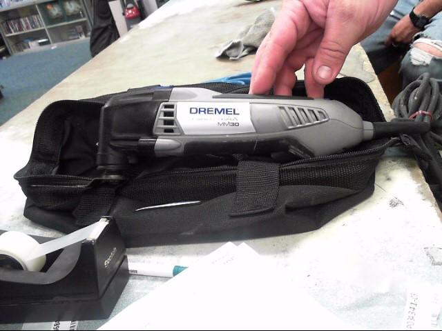 DREMEL MotoTool/Dremel MULTI-MAX MM30