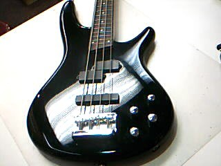 IBANEZ Bass Guitar SR 300 DX