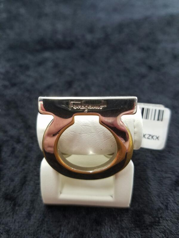 #3.5 RING FERRAGAMO
