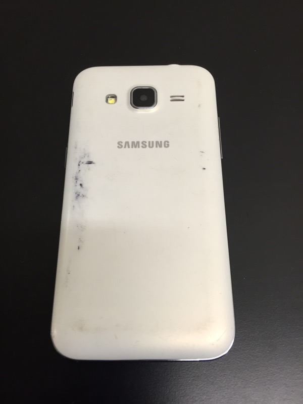 SAMSUNG Cell Phone/Smart Phone GALAXY AVANT SM-G386T1(email account lock)