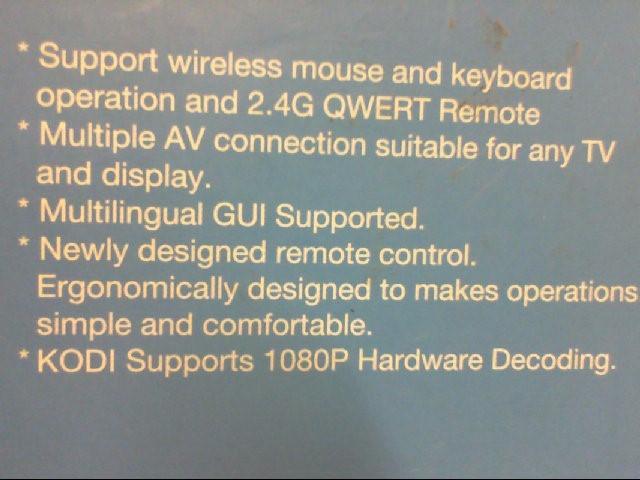 STREAMSMART Home Audio Parts & Accessory S4 NIB