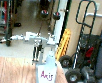 "AXIS  ""One of a kind"" AL2 WITH EKITS AXIS AL2 WITH EKITS"