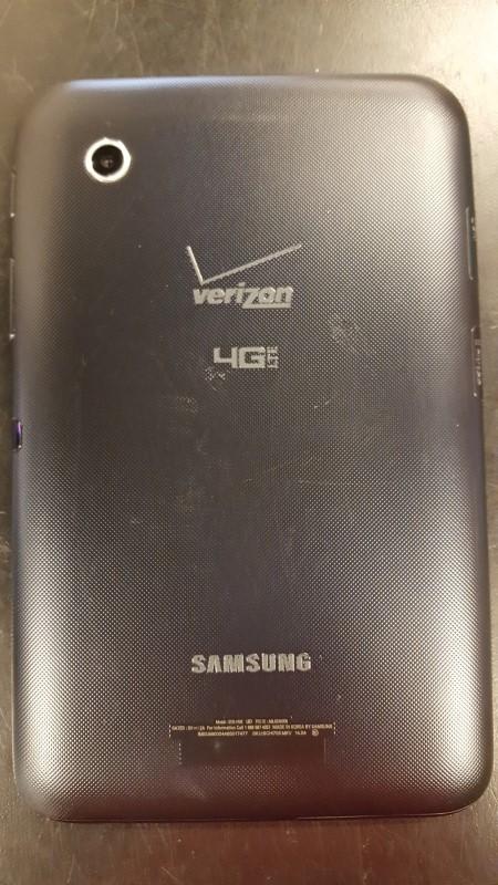 SAMSUNG Tablet SCH-I705