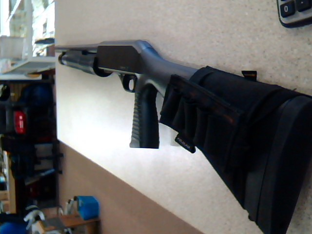 STEVENS ARMS 320 12 GAUGE SHOTGUN