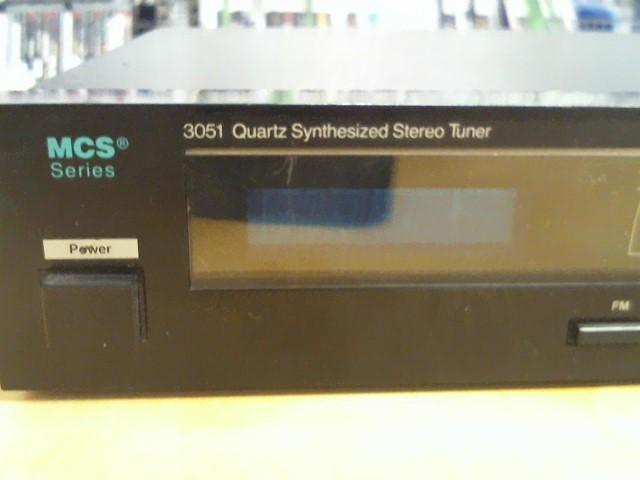 MCS Cassette Player 6807