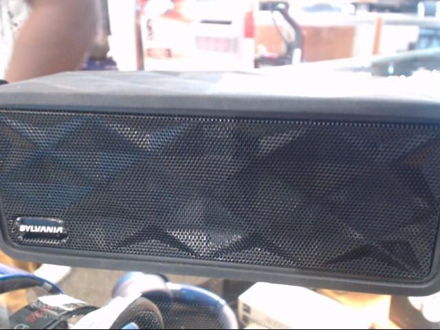 SYLVANIA Speakers SP262