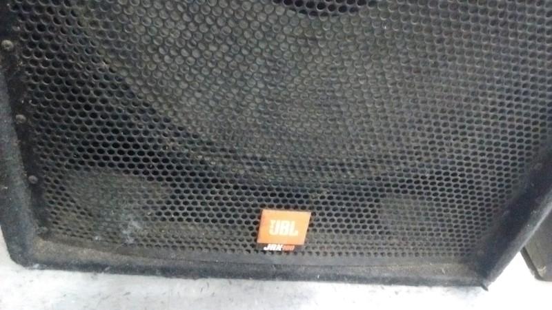 JBL Speakers/Subwoofer JRX118S