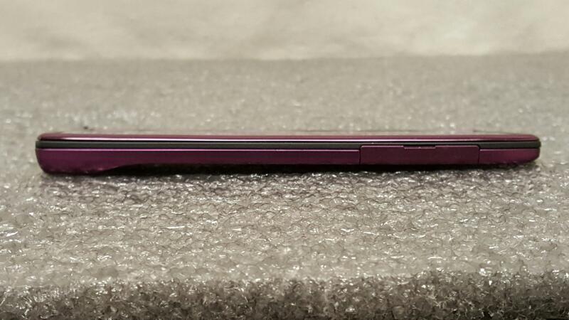 Motorola Droid RAZR MAXX XT912 M Verizon Smartphone