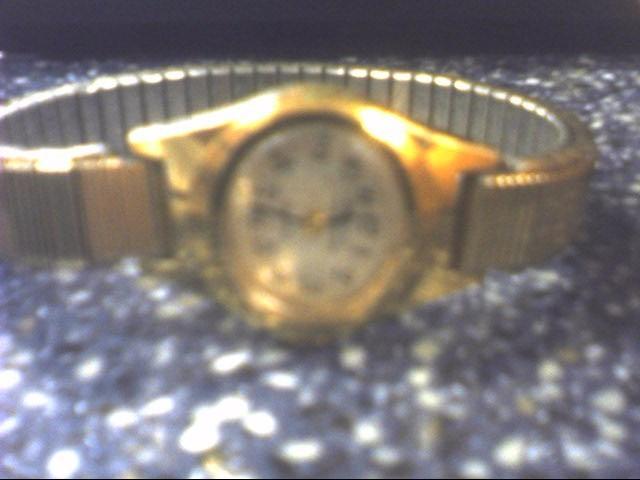 BULOVA Lady's Wristwatch N9