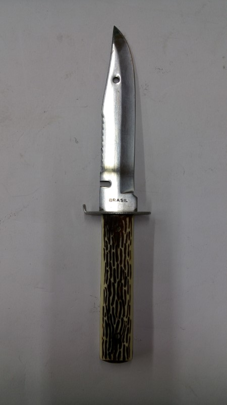 Cobra Cutlery Hunting Knife