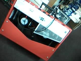 Fender Vaporizer 12W Tube Amp