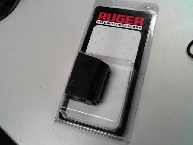 RUGER Clip/Magazine JMX-1
