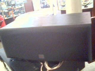 JBL Surround Sound Speakers & System EC25