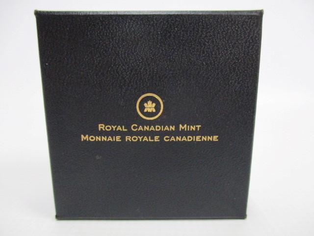 2013 S$20 CANADA MAPLE LEAF IMPRESSION RED ENAMEL 1 OZ SILVER