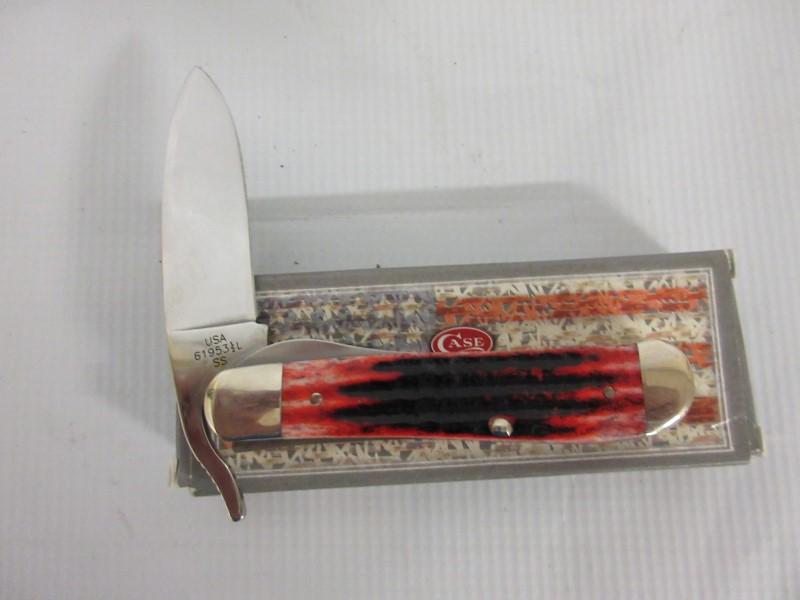 CASE KNIFE Pocket Knife 25 1/2