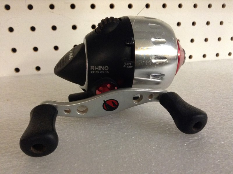 ZEBCO Fishing Reel RHINO RSC3
