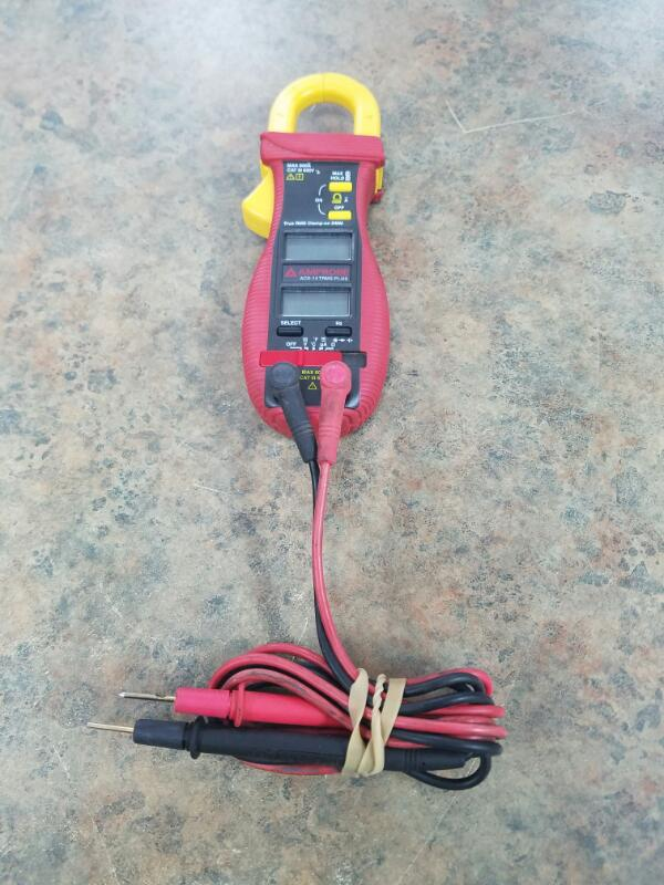 AMPROBE Multimeter ACD-14