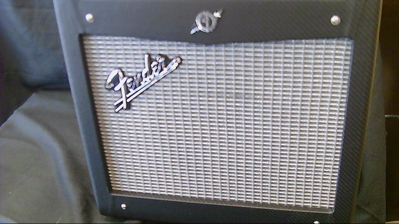 FENDER Electric Guitar Amp MUSTANG I
