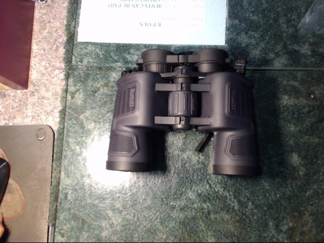 BUSHNELL Binocular/Scope H2O 10X42