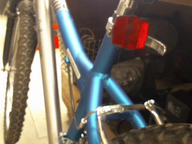 VERTICAL Children's Bicycle BIKE