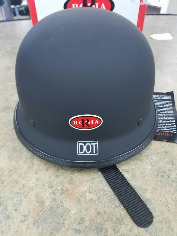 RODIA Motorcycle Helmet RHD-103