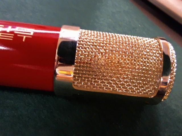 MXL Microphone GENESIS FET