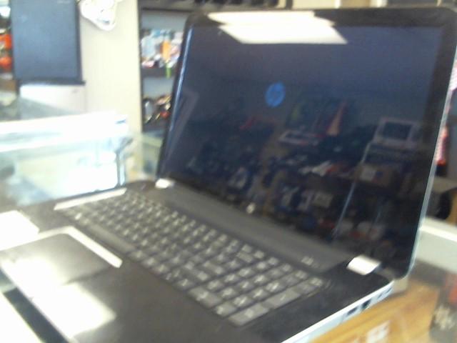 HEWLETT PACKARD Laptop/Netbook 17-E098NR