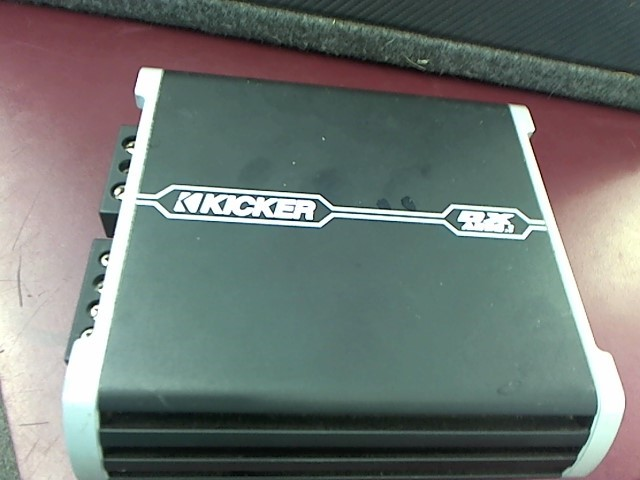KICKER Car Amplifier DXA250.1