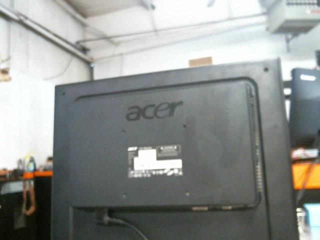 ACER Monitor AL1916W A