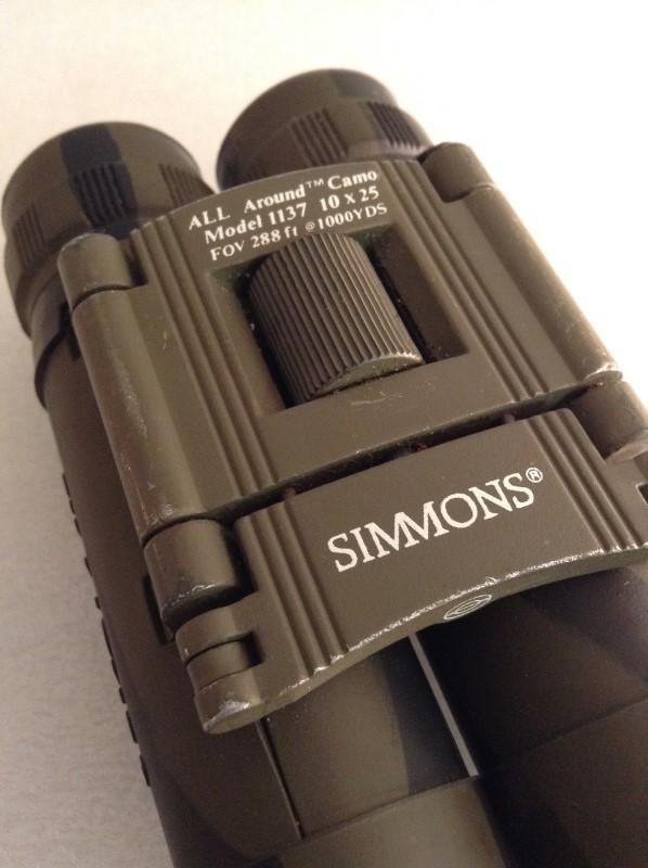 SIMMONS 1137