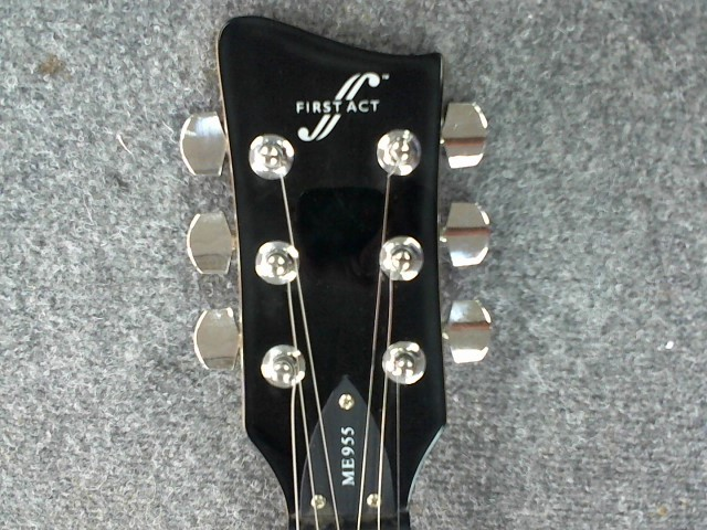 FIRST ACT Electric Guitar ME955