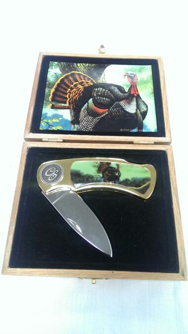 CHINA MADE TURKEY FOLDING KNIFE