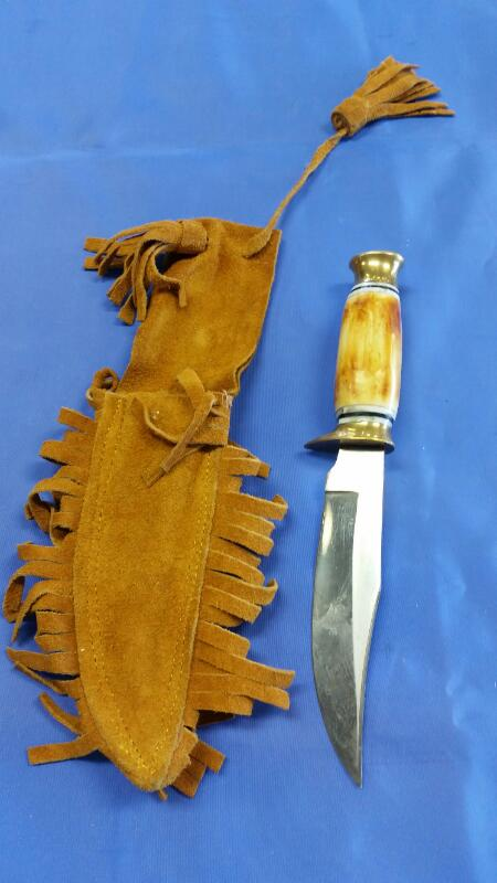 PAKISTAN Hunting Knife NONE KNIKE