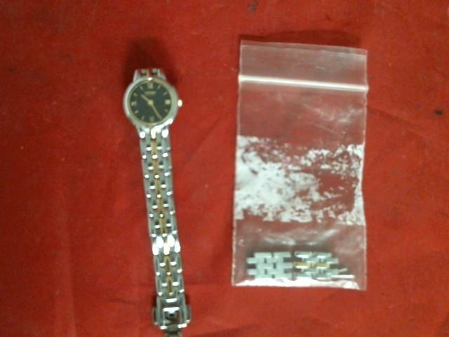CITIZEN Lady's Wristwatch B023-S056501