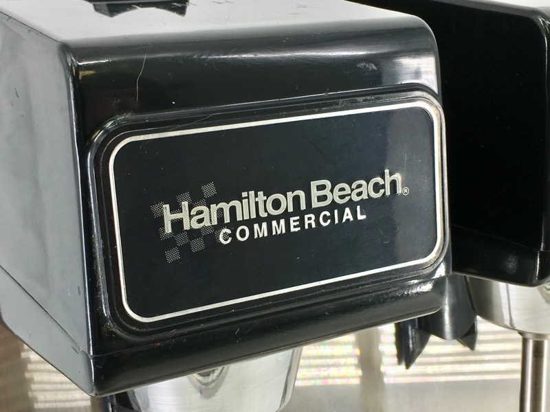 HAMILTON BEACH Blender 950