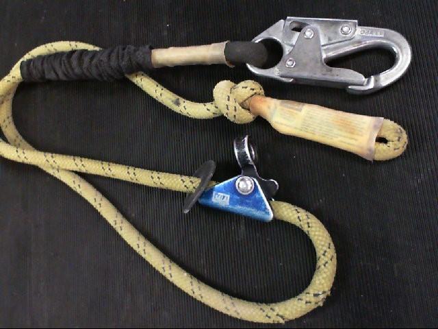 DBI SALA Miscellaneous Safety Gear 1234083