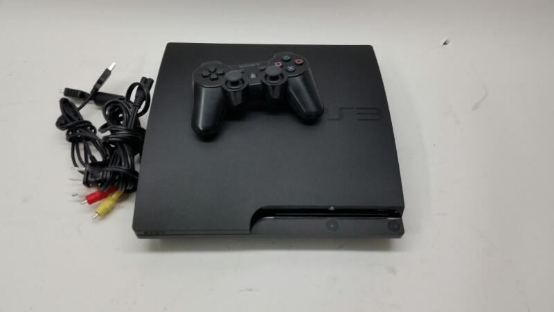 Sony Playstation 3 - 320 gb - Console