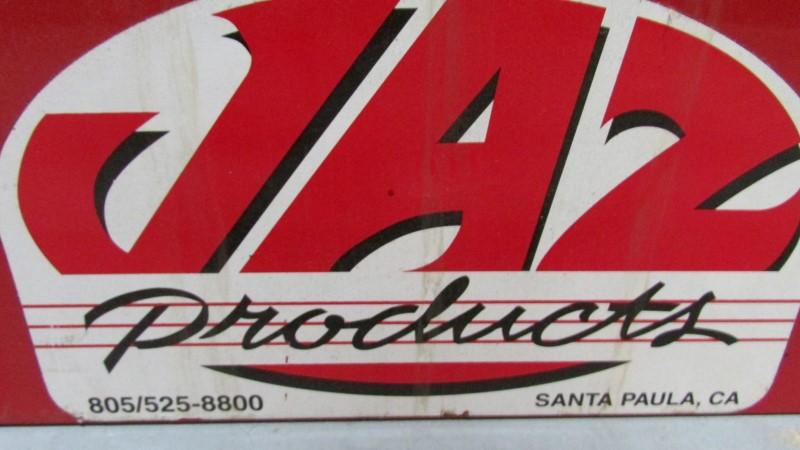 JAZZ PRODUCTIONS FUEL CELL