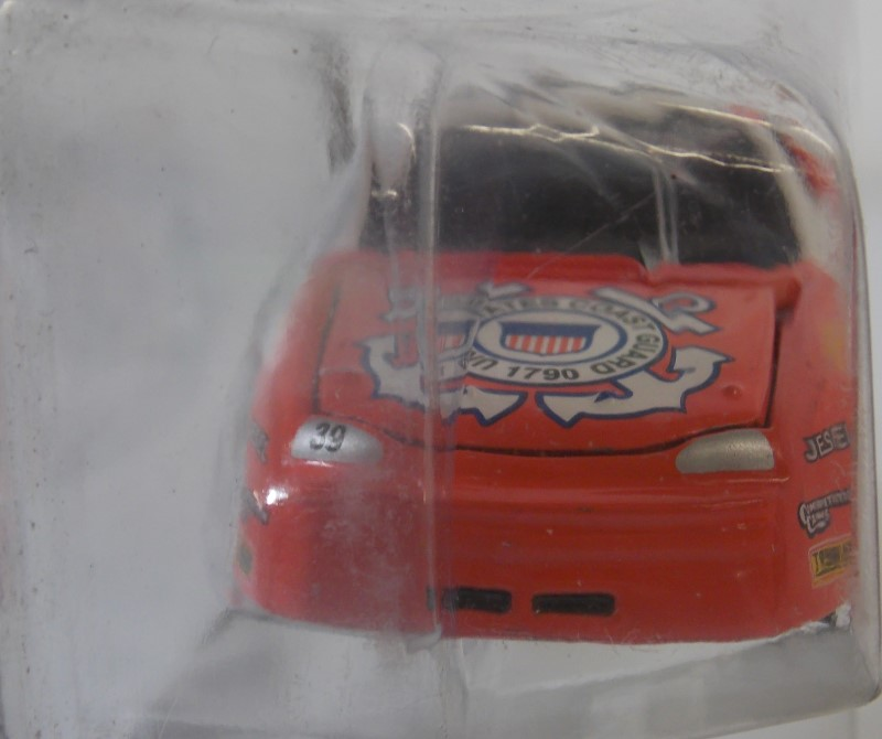 JOHNNY LIGHTNING- RACING DREAMS: ARMED FORCES SERIES